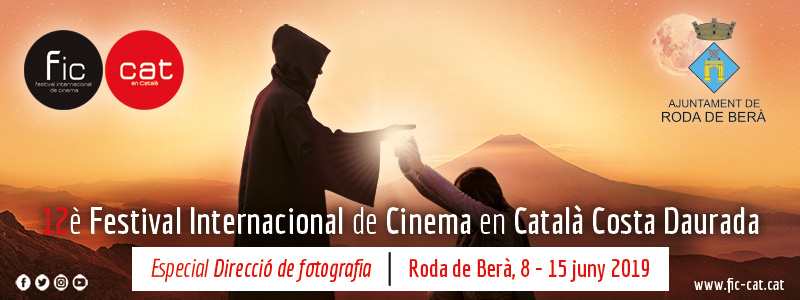 Festival Internacional de Cinema en Català